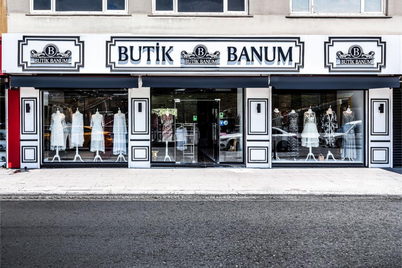 Butik Banum